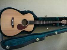 2002 Martin BM Acoustic Bass with OHSC