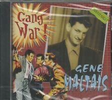 Gene Maltais CD - Gang War     Brand New  Hydra Label