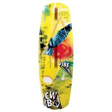 New CWB Vibe 147 Connelly wakeboard