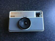 Vintage Kodak Instamatic 32 Camera with Hard Case - excellent Condition