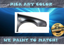 Pre-Painted to Match! Right Passenger RH Fender 1999-2005 Golf Volkswagen GTI