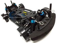 HI4163MC Drift Himoto 1/16 4wd con meccanica completa (sprovvista di elettronica