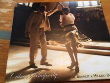 Cuban Rhapsody [Digipak] by Hilario Durán/Jane Bunnett CD, Jun-2011, Alma