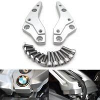 HTTMT Tour Performance Pullback handlebar risers For BMW K1600GTL / GT 12-19