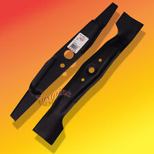 """Honda 21"""" Upper & Lower Blade Set # 7869555, 72531-VK6-010, 72511-VK6-000,"""