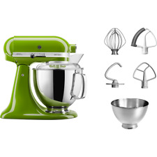 KitchenAid 4.8L ARTISAN Stand Mixer 5KSM175PSBMA - Matcha (Green)