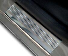 pour BMW X3 I E83 2004-2010 SEUILS DE PORTE 4pcs 31-