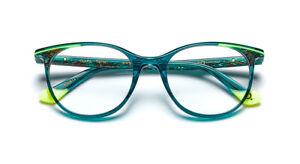 Etnia Barcelona CLARA Farbe TQYW Brille Brillen Gestell Fassung vom Optiker Neu