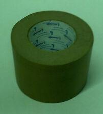 """10 Rolls Tan Packaging Tape 4"""" x 60 Yds."""