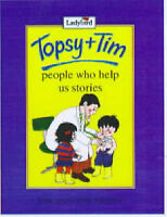 Topsy and Tim: People Who Help Us Stories (Topsy & Tim) by Adamson, Gareth, Adam