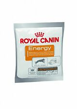Royal Canin Energy Nutritional Support Treats 50g (10 packs)
