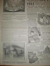 Photo J Truscott furniture van Maidenhead flood 1915