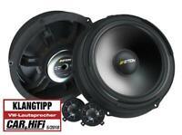 Eton UG VW T6 F2.1 2-Wege VW T6 2-Wege Plug & Play Lautsprechersystem VWT6-F21
