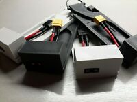 Yuneec Q500 Battery Adapter - 3D Printed *** COVID*** PLEASE READ BELOW***