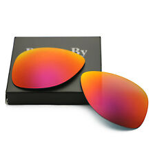 Midnight Sun Mirrored Replacement Lenses for-Oakley Crosshair 2012 Polarized