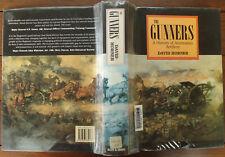 The Gunners - History of Australian Artillery by David Horner - 1995, 1st Print