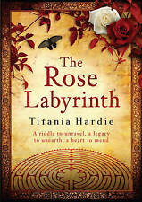 The Rose Labyrinth, Very Good, Hardie Titania Book