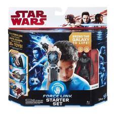 Star Wars Fuerza enlace Starter Set & Figura Juego Juguete
