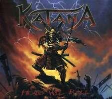 Katana - Heads Will Roll NEW CD