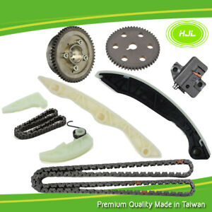Timing Chain Kit For Hyundai iLoad iMax TQ H1 2.4 Petrol w/VVT Gear 2007-