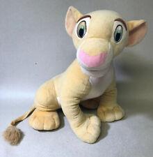"Hasbro Disney's Lion King Nala 16"" Plush"
