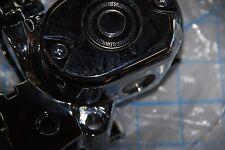 Harley-Davidson Chrome Front Master Cylinder Kit Sportster 42308-04