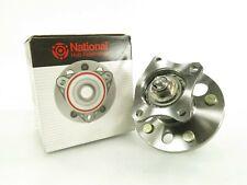 NEW National Wheel Bearing & Hub Assembly Rear 512311 for Camry Solara 1992-2003