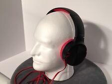 Pioneer BASSHEAD series Headphones SE-MJ751 In Red / Black