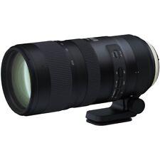 Tamron SP 70-200mm f/2.8 Di VC USD G2 Lente para Nikon F