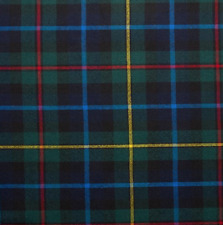 Ingles Buchan Scottish Wedding Tartan Handfasting Wool Ribbon Smith Modern