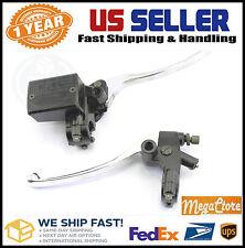 Honda CR NX XR XL Brake Master Cylinder & Clutch Perch XR600 NX650 CRF450 CR500