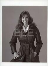 Karen Carpenter by Photographer Harry Langdon with Embossed Stamp Photo 87L