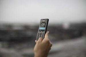 Nokia 216  16MB RAM Black Factory Unlocked 2G Simfree