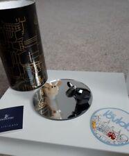 Swarovski Lovlots Glamour Mo 's Brand New cert Comme neuf box 1041284