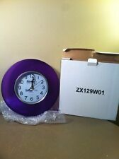 RARE ZITHROMAX ZPAK Pharmaceutical Wall Clock Drug ad Doctors Office PHARMA