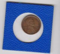 1 cent USA 1917 S San Francisco Abraham Lincoln United States