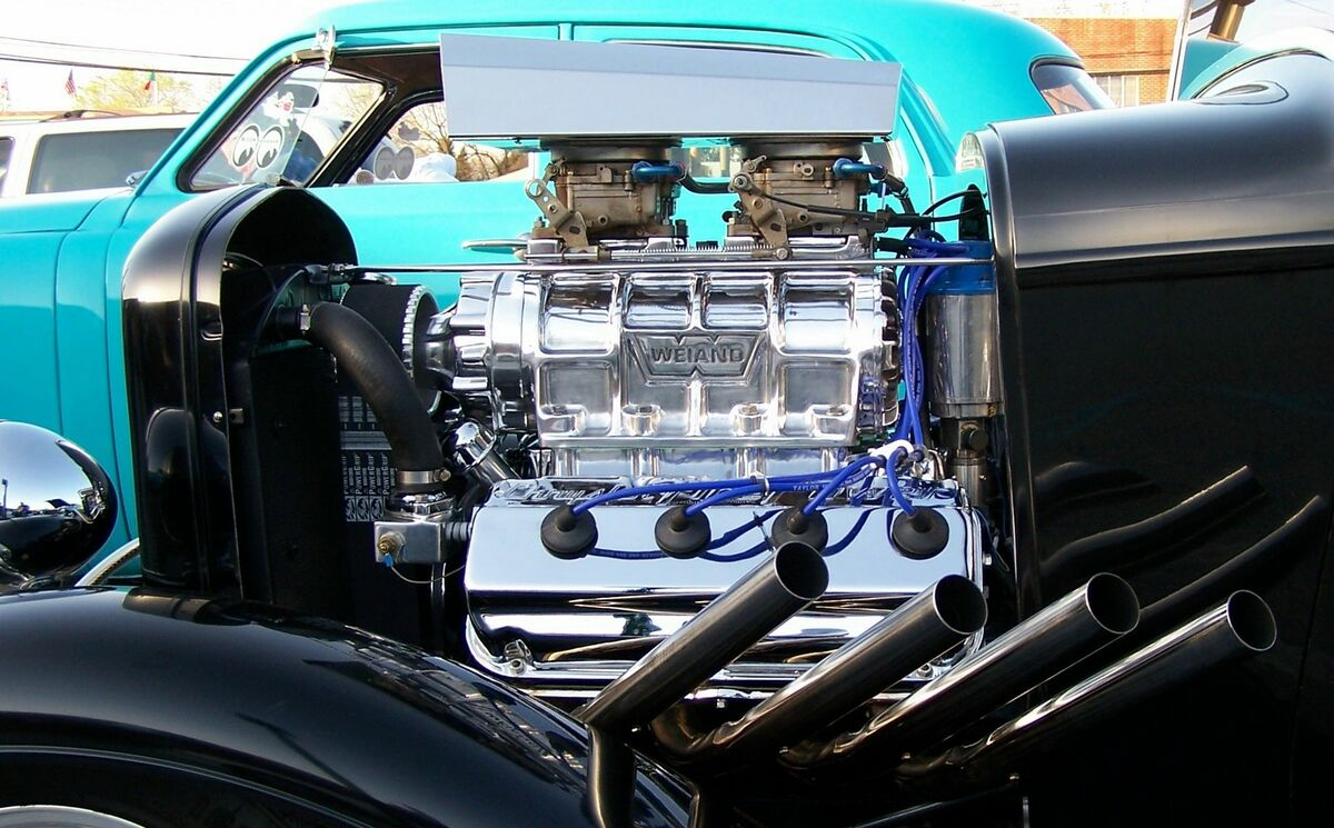 41hemis Old Car Parts