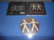 "Noel Taylor/Alberto Popolla ""All Fall Down"" CD CITYSTREAM UK 2010"