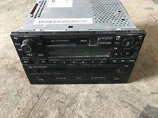 VW Golf Bora Radio Beta CD Player 1J0035119D 1J0035152F