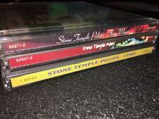 STONE TEMPLE PILOTS • Core & Purple & Tiny Music