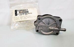 Genuine Polaris 96-04 PWC OEM Carburetor Keihin Fuel Pump Body 2200687 NOS