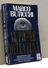 LE PIETRE DELLA LUNA - M.Buticchi [libro, Tea 648]