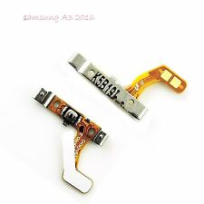 UK Replacement Power Flex Cable for Samsung A3 2016 SM-A310F, A5 2016 SM-A510F