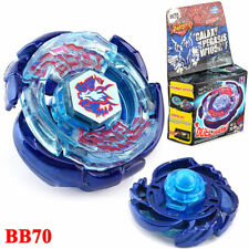 BEYBLADE METAL FUSION BB70 GALAXY PEGASIS PEGASUS 4D System TOP Fight