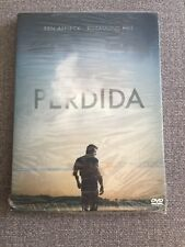 PERDIDA GONE GIRL - 1 DVD PAL 2 + EXTRAS - 143 MIN - NEW SEALED - NUEVO EMBALADO