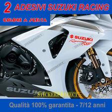 ADESIVI SUZUKI RACING GSXR 1000 750 Stickers Gsx moto