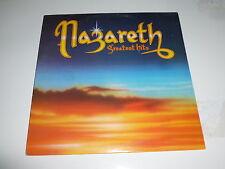 NAZARETH - Greatest Hits - 1976 UK Sahara Label 12-track compilation LP