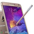 100% Genuine Original Samsung SM-N910 Galaxy Note 4/Note4 S PEN/SPEN/Stylus GOLD