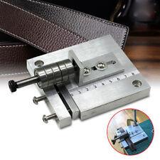 Leather Strap Cutter Machine Aluminium Leather Strip Cutting Tool Belt Cutting