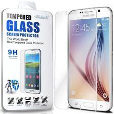 2 X Tempered Glass Screen Protector S7 0.3mm 2.5 HD Oleo-phobic